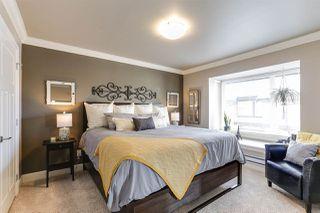 "Photo 12: 6 4766 55B Street in Delta: Delta Manor Townhouse for sale in ""MANOR GARDENS"" (Ladner)  : MLS®# R2438999"