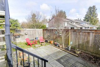 "Photo 20: 6 4766 55B Street in Delta: Delta Manor Townhouse for sale in ""MANOR GARDENS"" (Ladner)  : MLS®# R2438999"