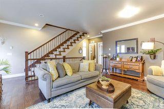 "Photo 2: 6 4766 55B Street in Delta: Delta Manor Townhouse for sale in ""MANOR GARDENS"" (Ladner)  : MLS®# R2438999"