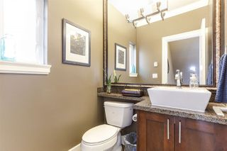 "Photo 10: 6 4766 55B Street in Delta: Delta Manor Townhouse for sale in ""MANOR GARDENS"" (Ladner)  : MLS®# R2438999"
