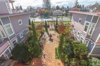 Photo 27: 307 1510 Hillside Avenue in VICTORIA: Vi Hillside Condo Apartment for sale (Victoria)  : MLS®# 423860