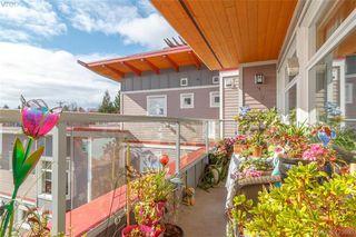 Photo 25: 307 1510 Hillside Avenue in VICTORIA: Vi Hillside Condo Apartment for sale (Victoria)  : MLS®# 423860