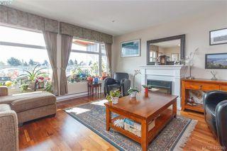 Photo 7: 307 1510 Hillside Avenue in VICTORIA: Vi Hillside Condo Apartment for sale (Victoria)  : MLS®# 423860