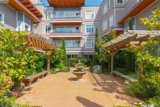Photo 30: 307 1510 Hillside Avenue in VICTORIA: Vi Hillside Condo Apartment for sale (Victoria)  : MLS®# 423860