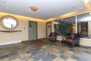 Photo 3: 307 1510 Hillside Avenue in VICTORIA: Vi Hillside Condo Apartment for sale (Victoria)  : MLS®# 423860