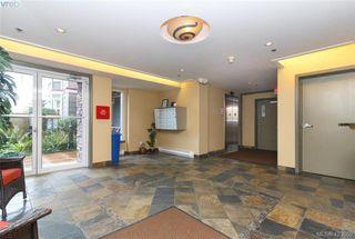 Photo 4: 307 1510 Hillside Avenue in VICTORIA: Vi Hillside Condo Apartment for sale (Victoria)  : MLS®# 423860
