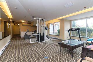 Photo 28: 307 1510 Hillside Avenue in VICTORIA: Vi Hillside Condo Apartment for sale (Victoria)  : MLS®# 423860