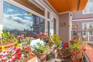 Photo 26: 307 1510 Hillside Avenue in VICTORIA: Vi Hillside Condo Apartment for sale (Victoria)  : MLS®# 423860