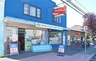 Photo 40: 307 1510 Hillside Avenue in VICTORIA: Vi Hillside Condo Apartment for sale (Victoria)  : MLS®# 423860
