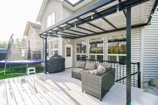 "Photo 36: 14928 62 Avenue in Surrey: Sullivan Station House for sale in ""Sullivan Plateau"" : MLS®# R2458262"