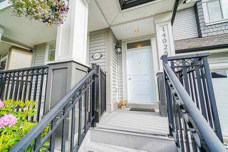 "Photo 3: 14928 62 Avenue in Surrey: Sullivan Station House for sale in ""Sullivan Plateau"" : MLS®# R2458262"