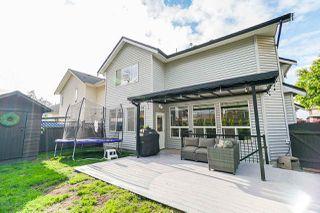 "Photo 33: 14928 62 Avenue in Surrey: Sullivan Station House for sale in ""Sullivan Plateau"" : MLS®# R2458262"