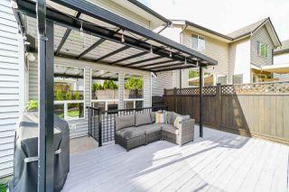 "Photo 35: 14928 62 Avenue in Surrey: Sullivan Station House for sale in ""Sullivan Plateau"" : MLS®# R2458262"