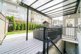 "Photo 37: 14928 62 Avenue in Surrey: Sullivan Station House for sale in ""Sullivan Plateau"" : MLS®# R2458262"