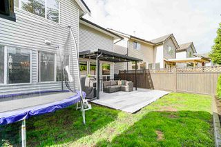 "Photo 34: 14928 62 Avenue in Surrey: Sullivan Station House for sale in ""Sullivan Plateau"" : MLS®# R2458262"