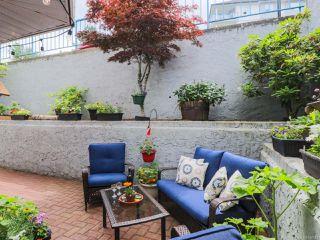 Photo 23: 107 1631 Dufferin Cres in NANAIMO: Na Central Nanaimo Condo for sale (Nanaimo)  : MLS®# 840643