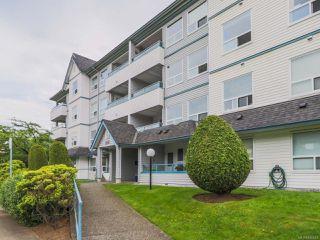 Photo 1: 107 1631 Dufferin Cres in NANAIMO: Na Central Nanaimo Condo for sale (Nanaimo)  : MLS®# 840643