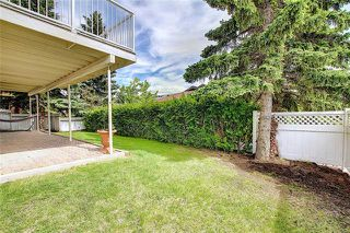 Photo 35: 4 STRATHBURY Circle SW in Calgary: Strathcona Park Detached for sale : MLS®# C4301110