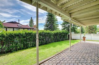 Photo 36: 4 STRATHBURY Circle SW in Calgary: Strathcona Park Detached for sale : MLS®# C4301110