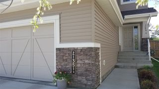 Photo 2: 21351 51 Avenue in Edmonton: Zone 58 House for sale : MLS®# E4203328