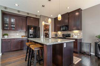 Photo 18: 21351 51 Avenue in Edmonton: Zone 58 House for sale : MLS®# E4203328