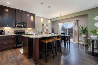 Photo 13: 21351 51 Avenue in Edmonton: Zone 58 House for sale : MLS®# E4203328