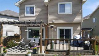 Photo 5: 21351 51 Avenue in Edmonton: Zone 58 House for sale : MLS®# E4203328