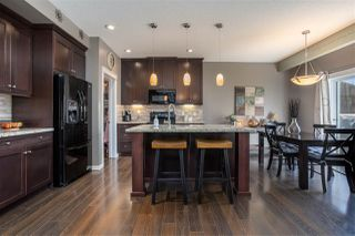 Photo 14: 21351 51 Avenue in Edmonton: Zone 58 House for sale : MLS®# E4203328
