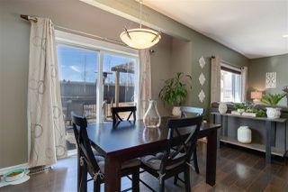 Photo 20: 21351 51 Avenue in Edmonton: Zone 58 House for sale : MLS®# E4203328