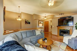 Photo 5: 60 WOODSIDE Crescent NW: Airdrie Detached for sale : MLS®# C4304894