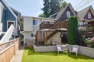 Photo 19: 771 E 22ND Avenue in Vancouver: Fraser VE House for sale (Vancouver East)  : MLS®# R2471177