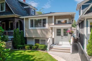 Main Photo: 771 E 22ND Avenue in Vancouver: Fraser VE House for sale (Vancouver East)  : MLS®# R2471177