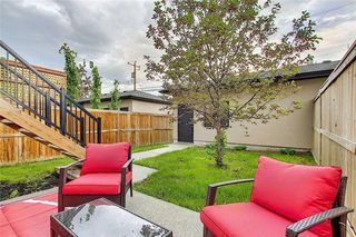 Photo 42: 2410 32 Street SW in Calgary: Killarney/Glengarry Semi Detached for sale : MLS®# C4305580