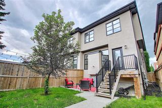 Photo 43: 2410 32 Street SW in Calgary: Killarney/Glengarry Semi Detached for sale : MLS®# C4305580