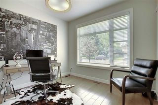 Photo 15: 2410 32 Street SW in Calgary: Killarney/Glengarry Semi Detached for sale : MLS®# C4305580