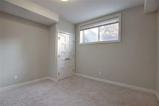 Photo 37: 2410 32 Street SW in Calgary: Killarney/Glengarry Semi Detached for sale : MLS®# C4305580