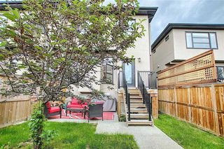 Photo 44: 2410 32 Street SW in Calgary: Killarney/Glengarry Semi Detached for sale : MLS®# C4305580