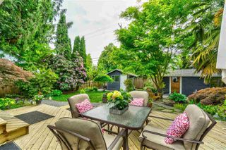Photo 18: 23205 123 AVENUE in Maple Ridge: East Central House for sale : MLS®# R2367880