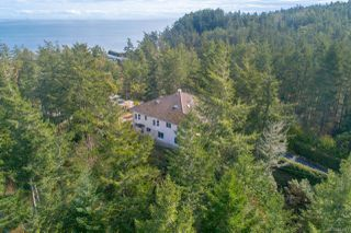 Photo 1: 235 Pearson College Dr in : Me William Head Single Family Detached for sale (Metchosin)  : MLS®# 854443