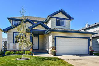 Photo 2: 181 West Creek Pond: Chestermere Detached for sale : MLS®# A1032317