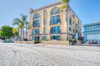 Photo 24: MISSION BEACH Condo for sale : 2 bedrooms : 2808 Bayside Walk #A in San Diego