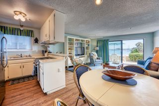 Photo 6: MISSION BEACH Condo for sale : 2 bedrooms : 2808 Bayside Walk #A in San Diego
