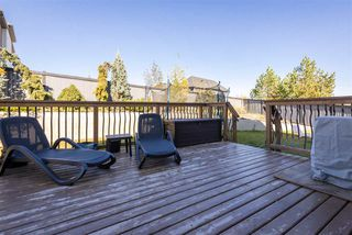 Photo 36: 36 OAKCREST Terrace: St. Albert House for sale : MLS®# E4216394
