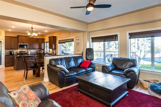 Photo 4: 36 OAKCREST Terrace: St. Albert House for sale : MLS®# E4216394