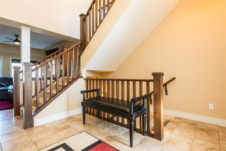 Photo 3: 36 OAKCREST Terrace: St. Albert House for sale : MLS®# E4216394
