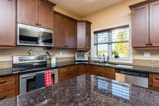 Photo 5: 36 OAKCREST Terrace: St. Albert House for sale : MLS®# E4216394