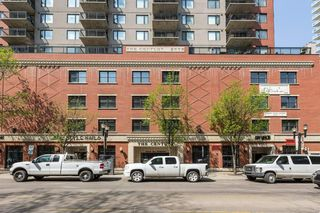 Photo 3: 2502 10180 104 Street in Edmonton: Zone 12 Condo for sale : MLS®# E4217174