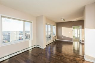 Photo 7: 2502 10180 104 Street in Edmonton: Zone 12 Condo for sale : MLS®# E4217174