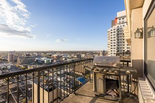 Photo 31: 2502 10180 104 Street in Edmonton: Zone 12 Condo for sale : MLS®# E4217174