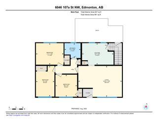 Photo 31: 6046 107A Street in Edmonton: Zone 15 House for sale : MLS®# E4219057